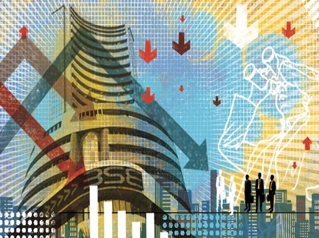 Market open; Sensex and nifty trading in red