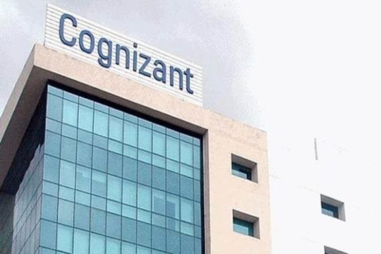 Cognizant has reportedly been hit by a ransomware attack