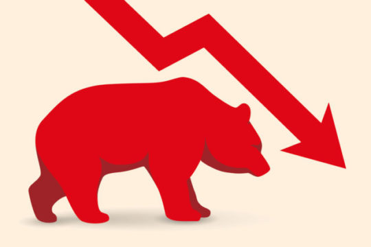 Stock indices closed in losses on April 3;Today buzzing stocks