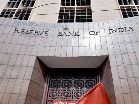 RBI approves dividend of Rs 57,000 crore to government