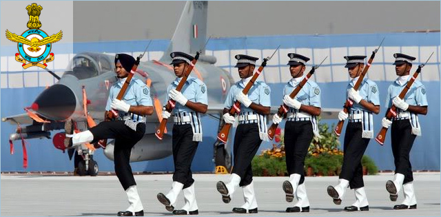 Air Force Recruitment 2021 Notifcation Apply For 255 Group C Posts before March 13