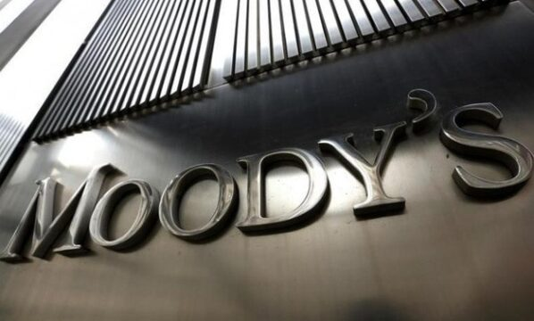 Moody's Investors Service India's growth to be 13.7% in 2021-22