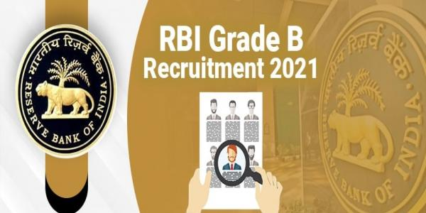 RBI Recruitment 2021 29 Jobs in Reserve Bank of India