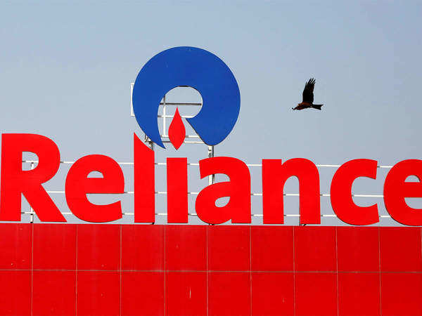 RIL Share Rises over 2% as firm hives off Oil-To-Chemical Business