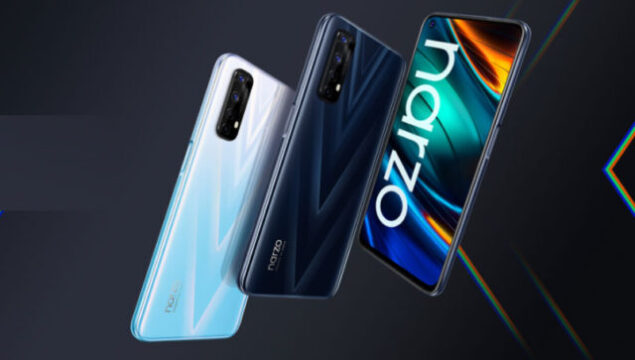 RealMe Norzo 30 Pro 5G Launch on February 24th