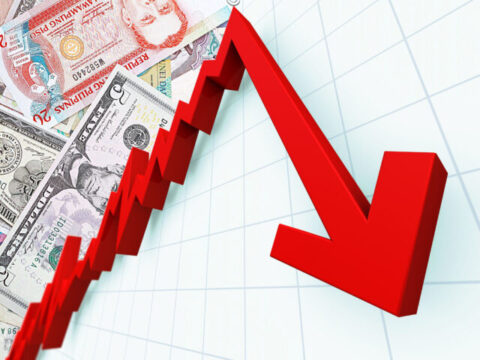 Sensex falls over 1,000 points, Nifty Below 14700; 5 factors Behind Sell-off