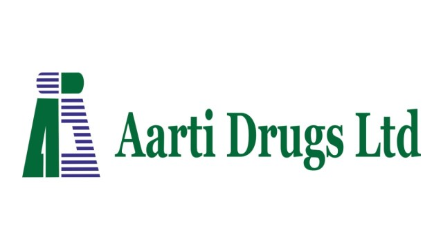 Aarti Drugs share price rose more than 7 percent intraday on March 8