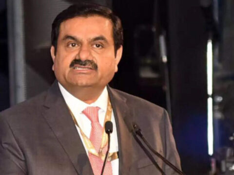 Adani Group is Making Rapid Strides in Wealth Creation