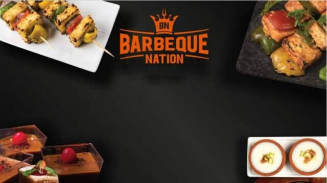 Barbeque Nation IPO from Tomorrow; Price range Rs 498-500