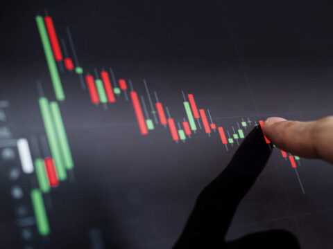 Stock Market Highlights; Break For Consecutive Gains
