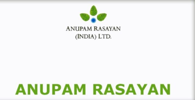 Anupam Rasayan repays significant debt from IPO proceeds