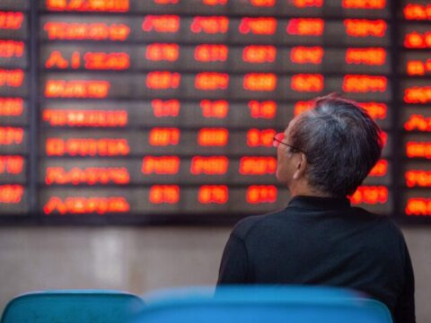 Corona Pandemic Tremors are affecting on Investors