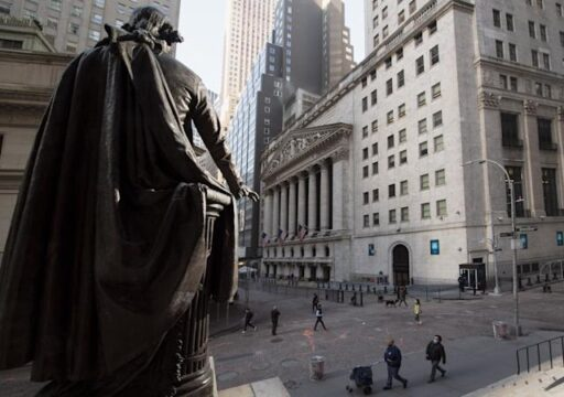 Domestic stock markets that continue to be at a loss