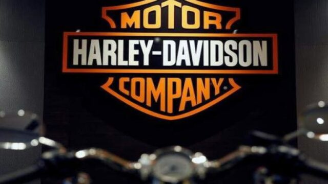 Harley-Davidson plans to go electric, nominates Ford CEO to join its board