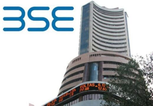 BSE-listed companies' market capitalization hits record high at Rs 211 trillion