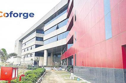 Coforge Limited Q4 Results, Coforge profit up 17%