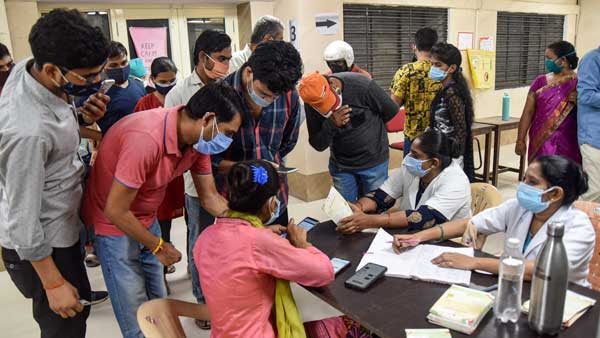 Covaxin doses unavailable for 2nd day in Mumbai; citizens fume