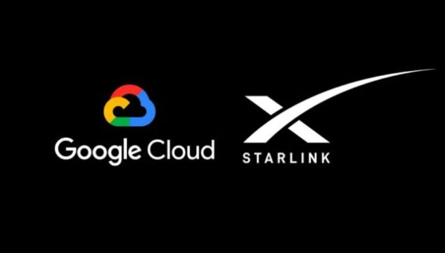 Google partners with Elon Musk's SpaceX for its Starlink satellite Internet service