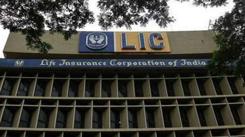 LIC books record Profit of Rs 37,000 crore from share value