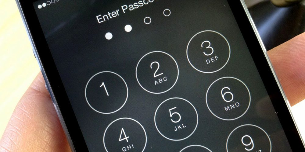 Apple Update, Now you can Login without password