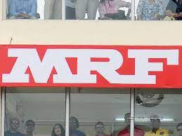 Behind the Stock, Why MRF's interim dividends drew memes and scorn
