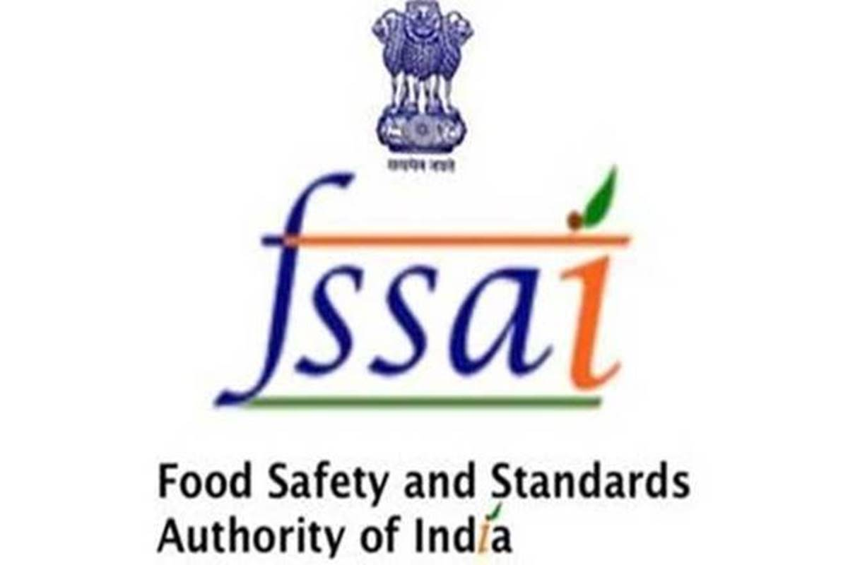 FSSAI Makes Mandatory For Food Businesses To Mention FSSAI Licence No. From Oct