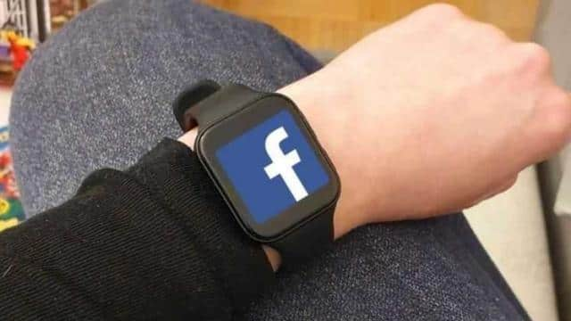 Facebook to launch its first smartwatch next year; to be priced at Rs 29,000