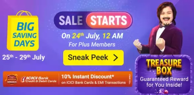 Flipkart Big Saving Days 2021 Sale, Mobile Phone Deals, and Everything You Need to Know