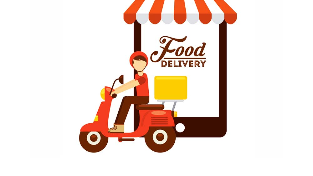 Online food delivery Zomato makes strong debut on bourses