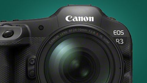 Canon EOS R3 tipped to launch on September 14, may go on sale later