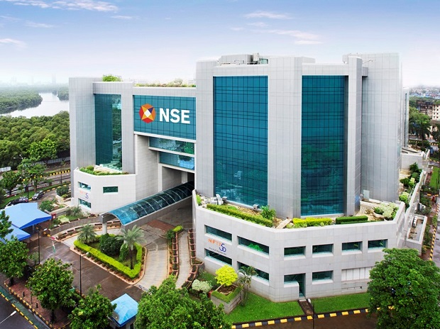 NSE has made history by crossing the key 16,000 mark