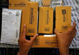 Amazon starts probe after news report claims corruption in India operations