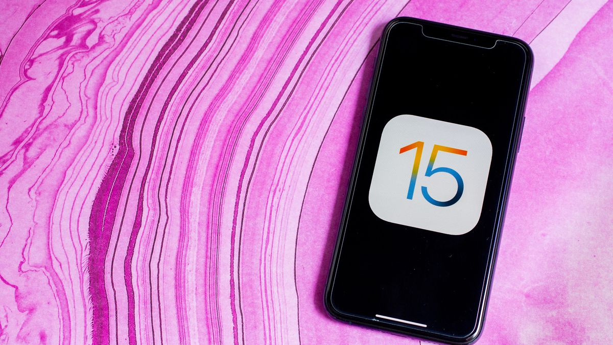 Apple's iOS 15 update to be available from today; check features