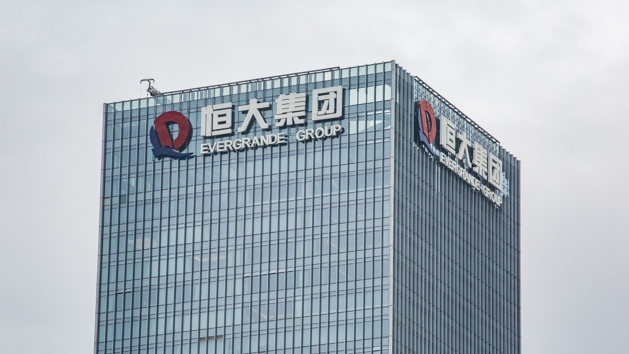 Evergrande crisis can be catalyst for market correction