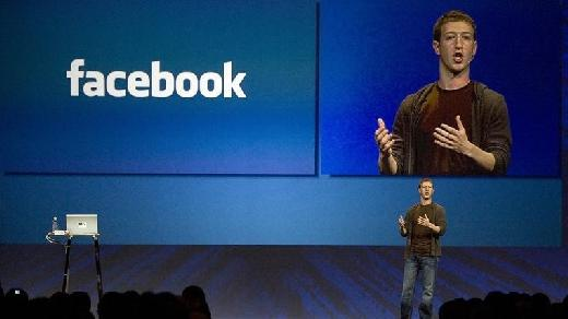 Facebook allows VIP users to flout rules that other users have to follow