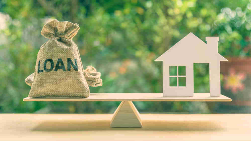 Home,Loan,,Reverse,Mortgage,And,Saving,For,A,Real,Estate