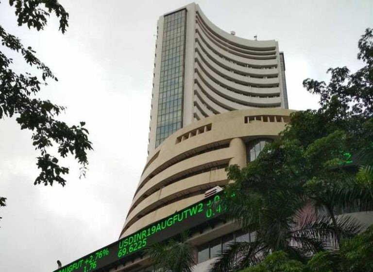 Sensex, Nifty manage to close week in green; capital goods shares top gainers