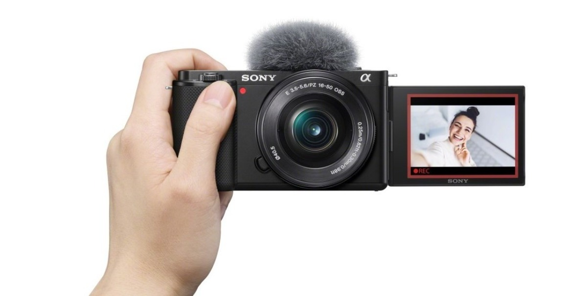 Sony Alpha ZV-E10 priced at Rs 59,490 in India and brings new features for content creators