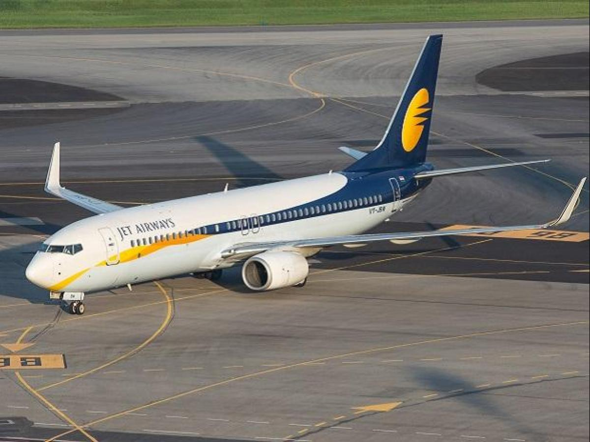 Jet Airways to resume domestic operations in first quarter of 2022
