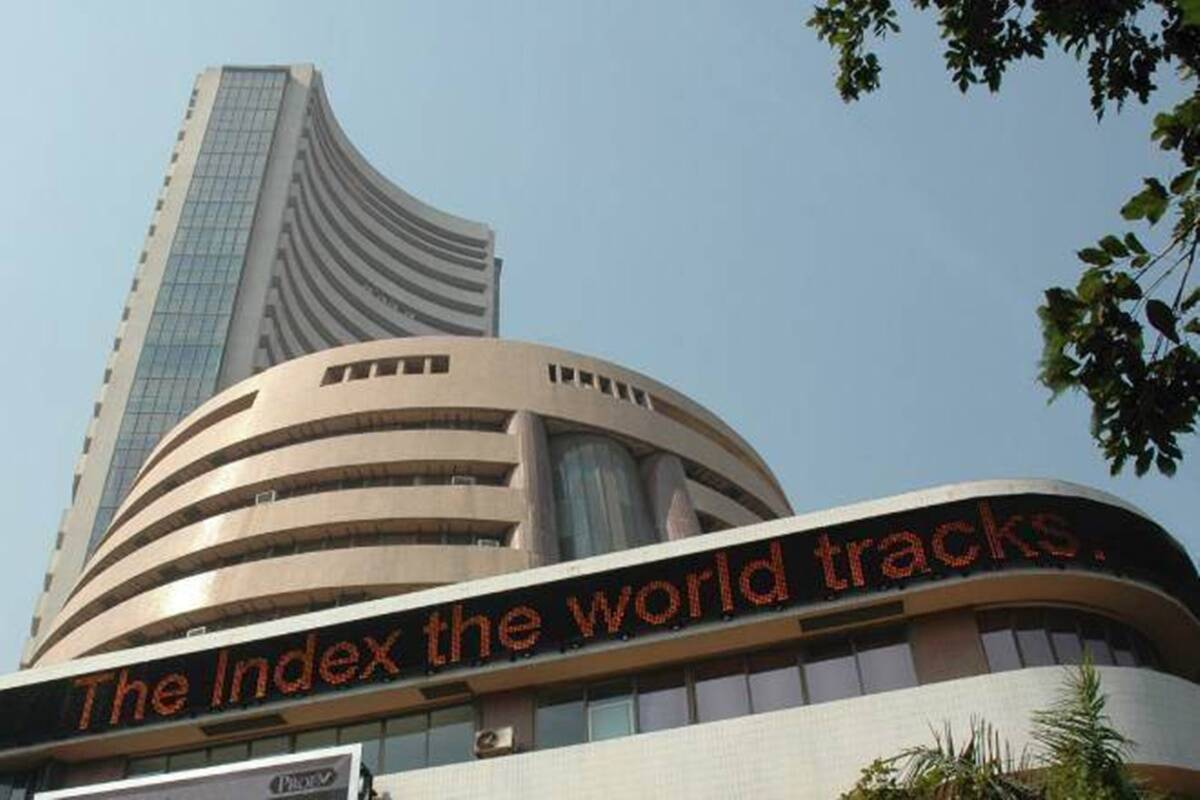 Market ends flat with positive bias; weak global cues, inflation concerns weigh heavy