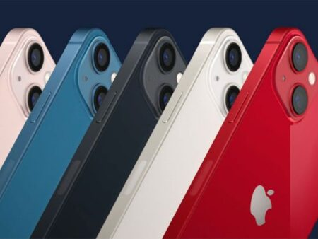 Apple likely to cut iPhone 13 production due to chip crunch