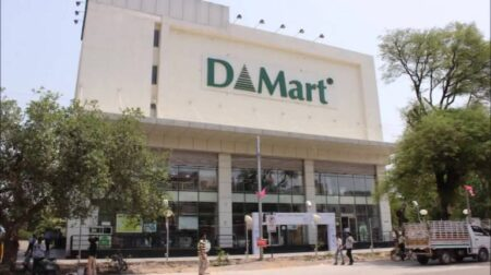Damani's DMart surges 18%, hits fresh record high stock up 33% in a week