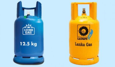 Gas cylinder in Sri Lanka has touched new high at Rs 2,657; One kilo milk at Rs 1,195