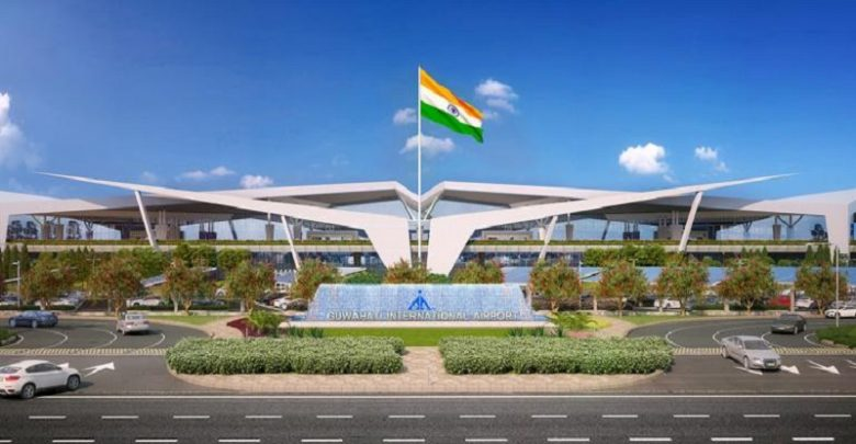 Guwahati airport handed over to Adani Group for operations