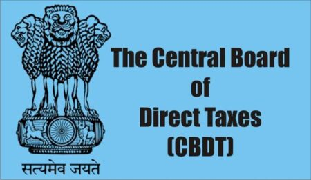 India to eventually gain from OECD global tax deal CBDT