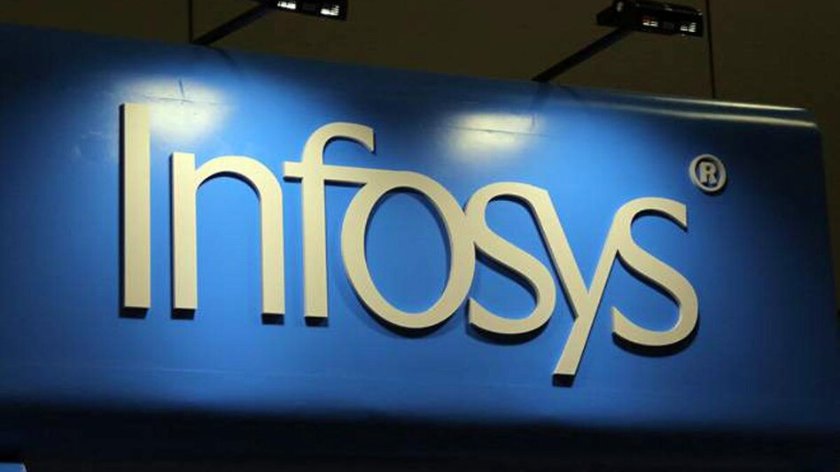 Infosys shares gains 4% on strong Q2 performance, raising FY22 revenue guidance