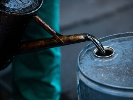 Oil price slips, takes breather after gains driven by global energy crisis