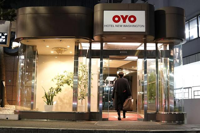 Oyo files to raise $1.1 bn in IPO after refashioning business model