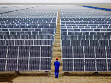 Reliance New Energy Solar to invest in NexWafe as strategic lead investor.