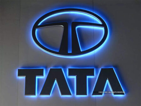 Tata Group stocks on a roll, rally up to 20%; here's why